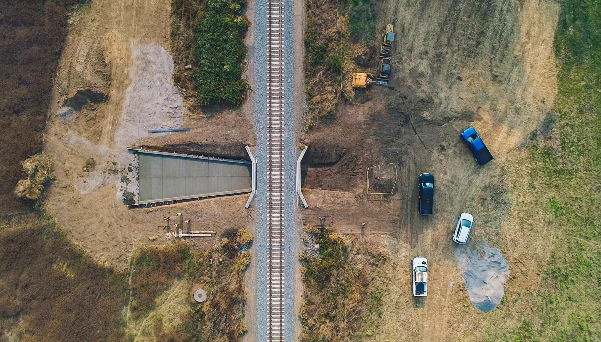 How are Drones Put to Work in Construction?